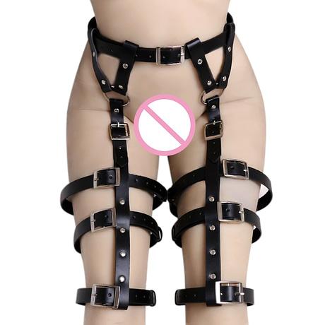 Fetish-PU-leather-body-bondage-leg-restraint-harness-pant-female-chastity-garter-belt-Adult-SM-Sex.jpg